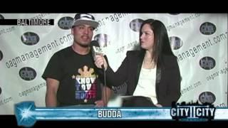 Budda - CityIICity