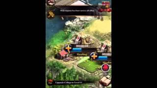 getlinkyoutube.com-Clash of kings how to heal troops