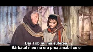 Povestea lui Rut  (The Story of Ruth) 1960
