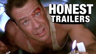 Honest Trailers - Die Hard