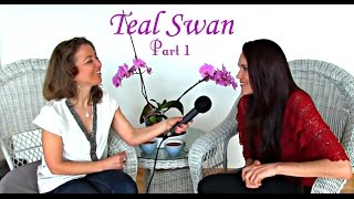getlinkyoutube.com-Teal Swan on Romantic Relationship, Soulmates and Soul Groups (1:2) (Norwegian Subtitles)