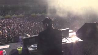 getlinkyoutube.com-DJ KOZE closing set @ Social Music City Barcelona 2015