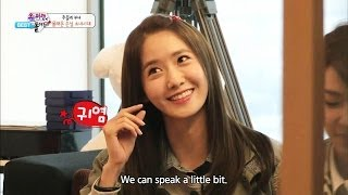 getlinkyoutube.com-The Return of Superman - Secret Guest, Girls' Generation (2014.04.21)