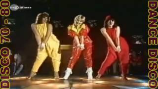 getlinkyoutube.com-DISCO DANCE 70 & 80 - 25 HIT (VIDEOTECA)
