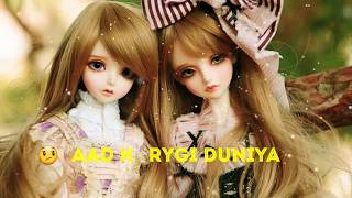 💕New Awesome song for 👭bestie (Female) for whatsaap status