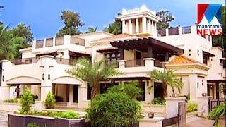 Malhar - Arabian style house in Kozhikode    Manorama News
