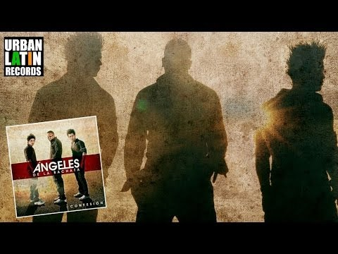 Ya No Puedo Mas de Angeles De La Bachata Letra y Video