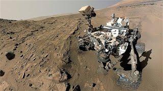 getlinkyoutube.com-NASA Makes HUGE Discovery on Mars