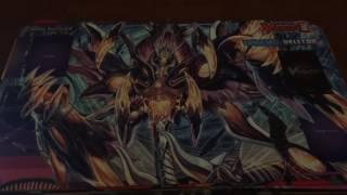 Cardfight! Vanguard: Playmat Collection!