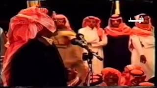 getlinkyoutube.com-عبدالله بن شايق وعبدالله العير //أقوى المواجهات.نادر جداً ج1