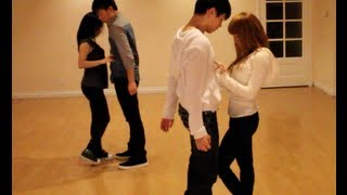 getlinkyoutube.com-Ciara - Body Party Hiphop choreography by Secciya YingYing (FDS)