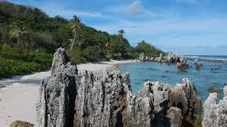 Nauru island 2018