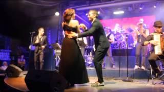 getlinkyoutube.com-Gianmarco Bagutti e Federica Cocco al ballo