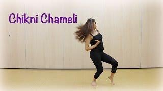 getlinkyoutube.com-Dance to Chikni Chameli - Agneepath