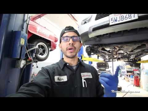 The easiest way to check a bad Wheel speed sensor