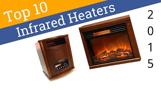 getlinkyoutube.com-10 Best Infrared Heaters 2015