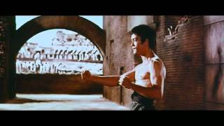 getlinkyoutube.com-The Way of the Dragon (1972) - Official Trailer | HD 720p
