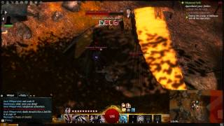 getlinkyoutube.com-Guild Wars 2 Story : Charr :: Honorless Gladium