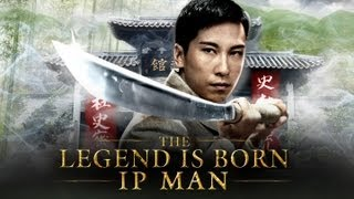 getlinkyoutube.com-Ip Man - The Legend is Born (NLR Fight Montage - Fatboy Slim Mix) Warning: Lots of Martial Arts!