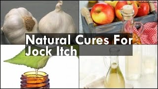 getlinkyoutube.com-Natural Cures For Jock Itch