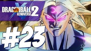 getlinkyoutube.com-WEN BROLY?! RIGHT NOW! Training With Broly!!   Dragon Ball Xenoverse 2 (PART #23)