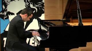 getlinkyoutube.com-Inon Barnatan: Beethoven Sonata No  6 in F Major, Op  10, No 2