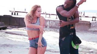 "getlinkyoutube.com-SHAGGY ""Hey sexy lady"" by DHQ Fraules feat. Fraules girls & Camron One-shot"