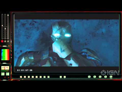 IGN Rewind Theater - Iron Man 3 Trailer #2