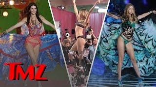 getlinkyoutube.com-Victoria's Secret? What Models Crave.