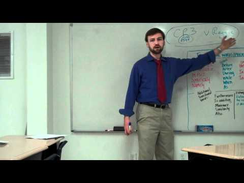 Debate 101 - Introduction to Argumentation and Debate