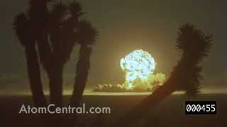 getlinkyoutube.com-Operation Teapot Atomic Explosions HD