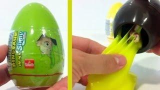 getlinkyoutube.com-3 Disgusting Dinosaur born Unboxing surprise eggs