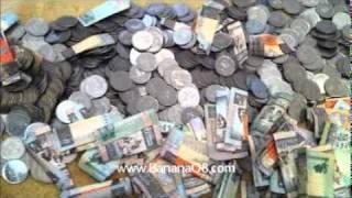 getlinkyoutube.com-Money Box فلووووس