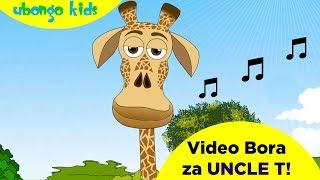 Video Bora za Uncle T | Ubongo Kids | Katuni za Elimu kwa Kiswahili
