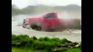 getlinkyoutube.com-2014 Chevrolet silverado off road