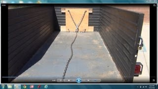getlinkyoutube.com-Unloading a utility trailer with ease