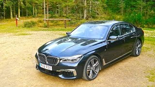 getlinkyoutube.com-2016 BMW 730d xDrive, first drive