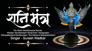 Shani Dhyan Mantra
