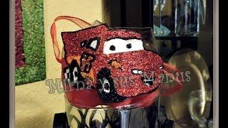 getlinkyoutube.com-BOLSITA CARS RECICLANDO. Cars Recycling Bag.