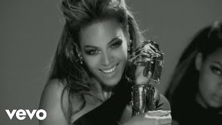 Beyonc� - Single Ladies (Put A Ring On It)