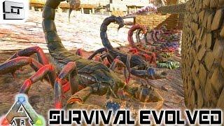 getlinkyoutube.com-ARK: Survival Evolved - TREX KIBBLE FARM! E68 ( Gameplay )