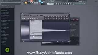 FL Studio 12 Beginner's Trap Beat Tutorial   Part 1 Drums width=