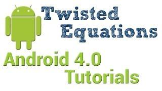 getlinkyoutube.com-Android 4.0 Tutorials - 48. Volley Part 1 - Project Setup