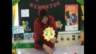 getlinkyoutube.com-Hiasan Dinding Matahari
