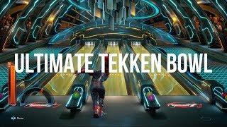 TEKKEN 7 - DLC #1 Megjelenés Trailer
