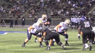 getlinkyoutube.com-High School Football: St. John Bosco vs. Norwalk