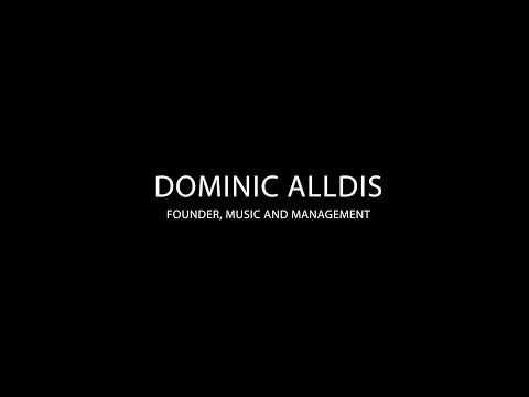 Dominic Alldis
