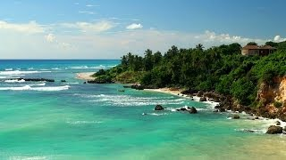 getlinkyoutube.com-Epic  Nature Sounds, Ocean Sounds - Tropical Beach Noise, Ocean Waves