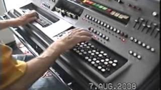 getlinkyoutube.com-Elka 802 Knop Orgel