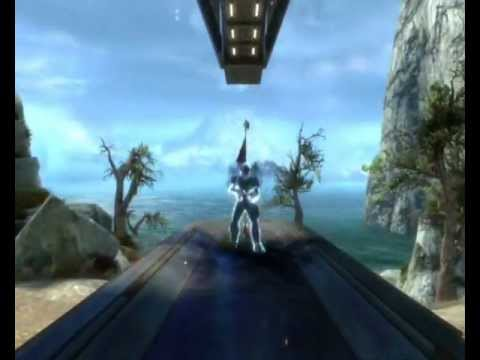 Halo Reach Vid